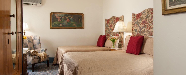Lafayette Room 12