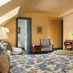 Room 34 Bedroom