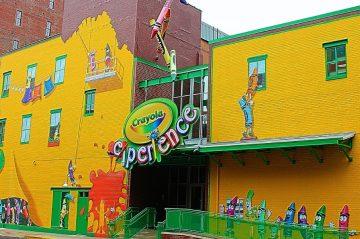Crayola Building