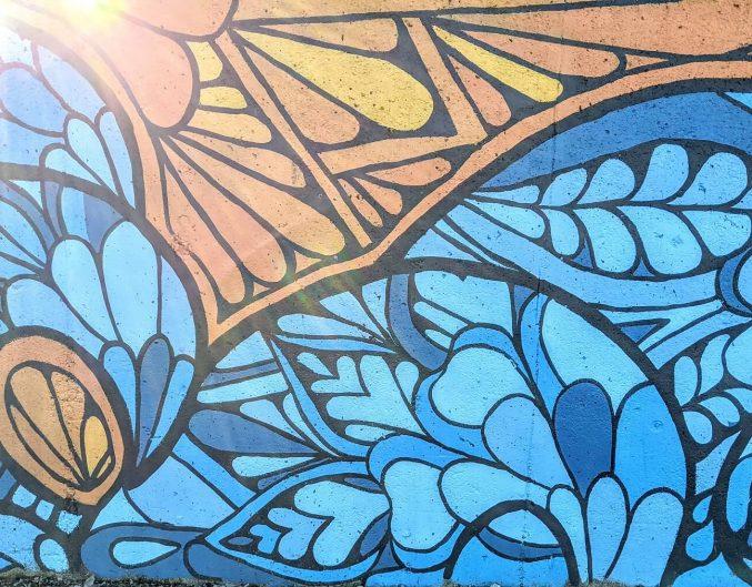 Art in Easton Pennsylvania